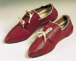 Men S Shoes From The Northampton Central Museum