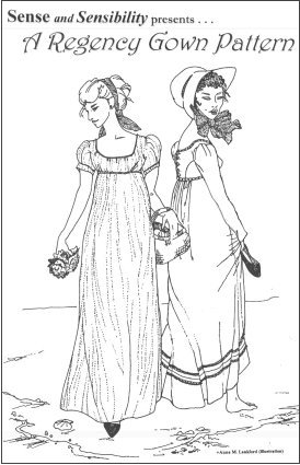 Rakehell ~ Articles ~ Introduction To Regency Dress