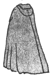 Where can I get a free hooded cloak pattern online? - Yahoo! Answers